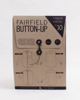 Thread Theory FAIRFIELD BUTTON-UP Sewing Pattern